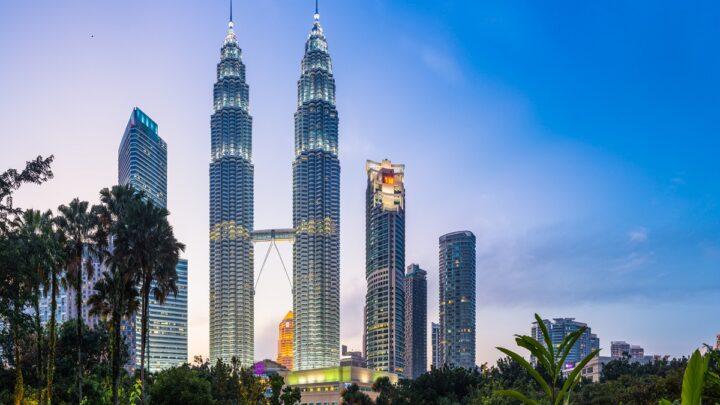 Malaysia Reopening To International Tourists November 15