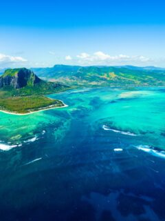 Mauritius Reopens To Fully Vaccinated Travelers Without Quarantine