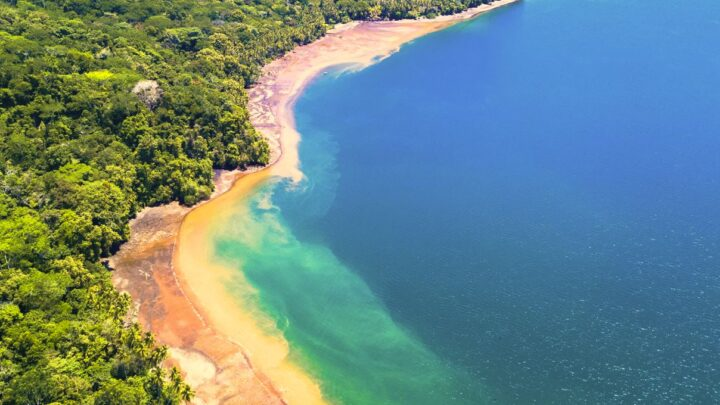 Six Jewels of Costa Rica