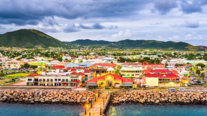 St. Kitts and Nevis Eases Entry Requirements for Vaccinated Travelers