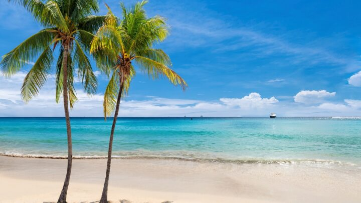 Top Ten Sunny Destinations For Americans This Winter