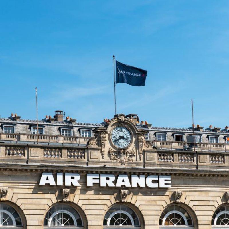 air france building