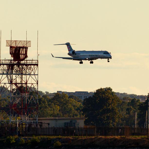 embraer landing