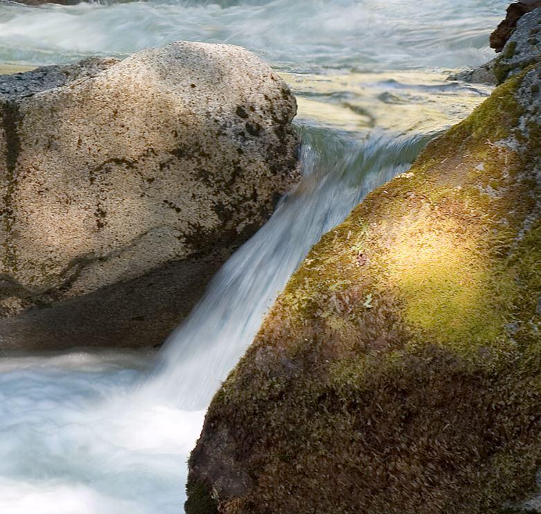Tenaja Falls