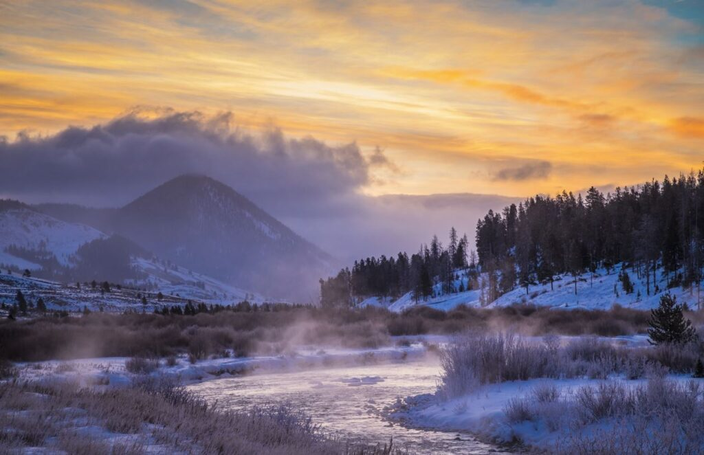 10 Lesser Known Winter Getaways In The US