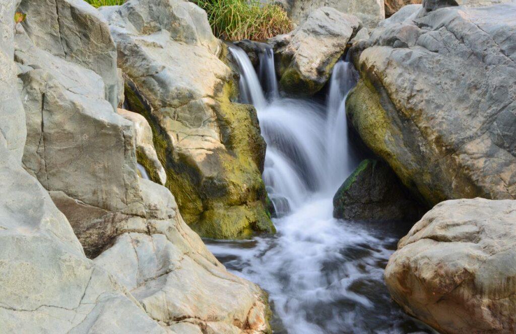 Top 10 Waterfalls In Southern California