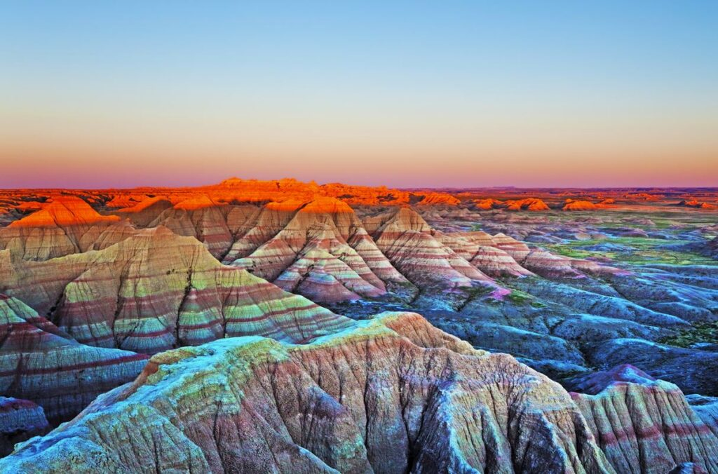 Top 5 Things To Do In Badlands National Park
