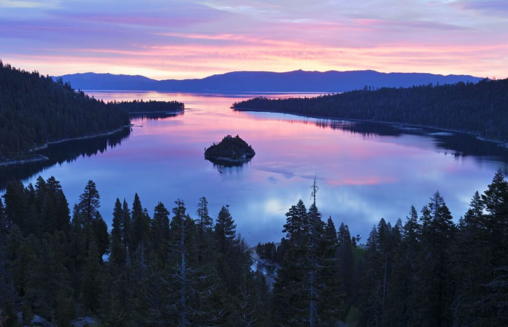 Top 7 State Parks To Visit In California